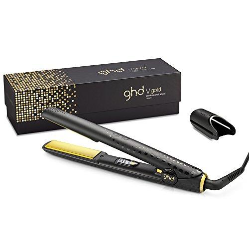 GHD Gold Classic Styler im Glätteisen Fakten-Test 2019