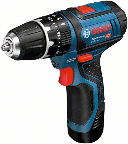 Bosch GSB 10,8-2-Li