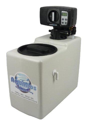 Aquintos Eco-Line MKB 16 im Wasserenthärtungsanlage Fakten-Test 2018
