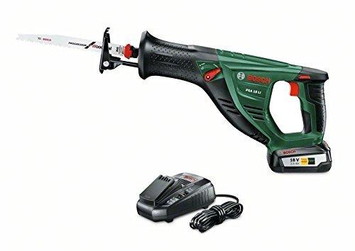Bosch PSA 18 LI