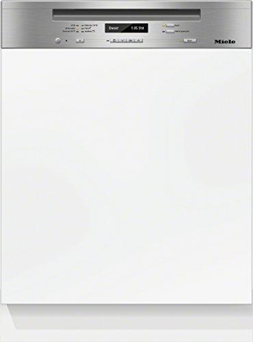 Miele G6300 SCi D ED230 EcoLine im Geschirrspüler Fakten-Test 2019