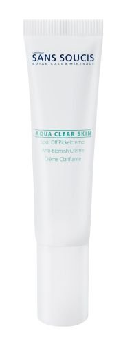Aqua Clear Skin Spot Off Pickelcreme, 15 ml Fakten-Test