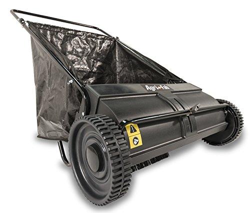 Agri-Fab Rasen- und Laubkehrmaschine im Rasenkehrmaschine Fakten-Test 2018