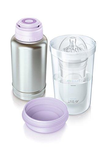Philips Avent SCF256/00 Flaschenwärmer im Babyflaschenwärmer Fakten-Test 2017