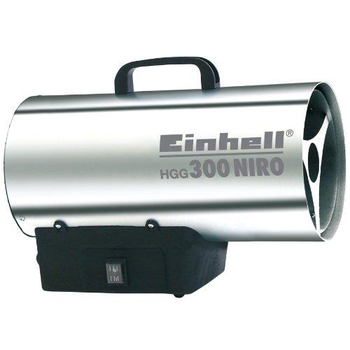 Einhell Gasheizstrahler HGG 300 Niro