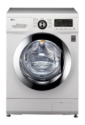 LG F1496AD3 Frontlader Waschtrockner im Waschmaschine mit Trockner Fakten-Test 2019