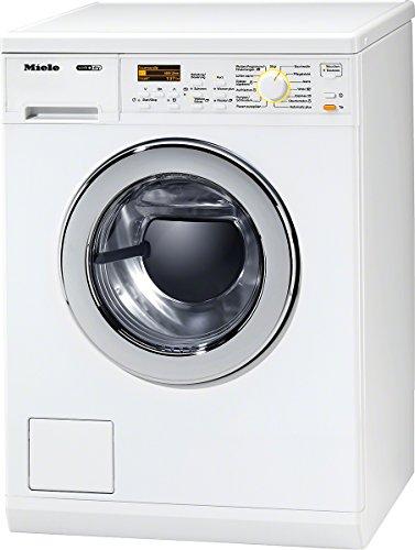 Miele WT2796WPM D LW wash-dry Waschtrockner im Waschmaschine mit Trockner Fakten-Test 2019