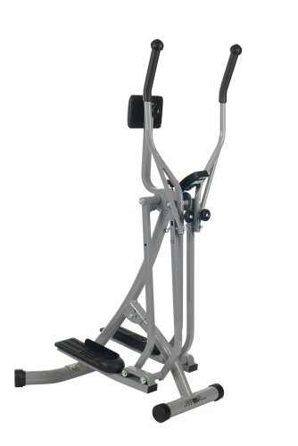 Christopeit Crosstrainer Walker im Nordic Walking Crosstrainer Fakten-Test 2019