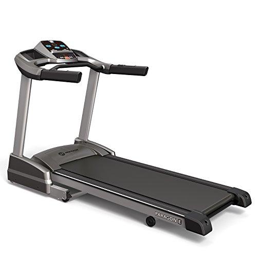 Horizon Fitness Paragon 7E Laufband  im Laufband Fakten-Test 2019