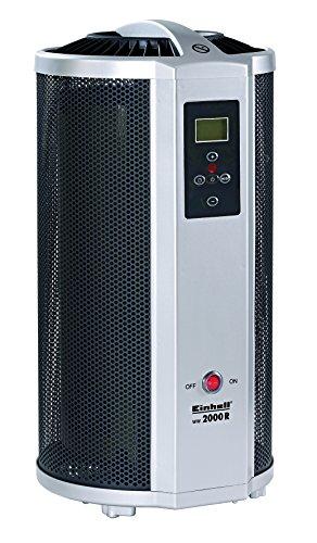 Einhell WW2000R Wärmewellenheizung