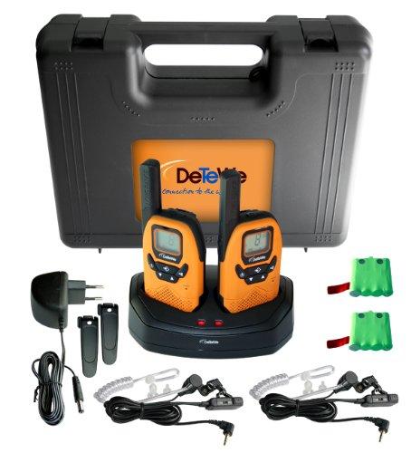 DeTeWe Outdoor PMR 8000 Funkgerät