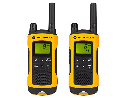 Motorola TLKR T80 Extreme PMR  im Funkgerät Fakten-Test 2018