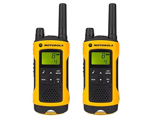Motorola TLKR T80 Extreme PMR