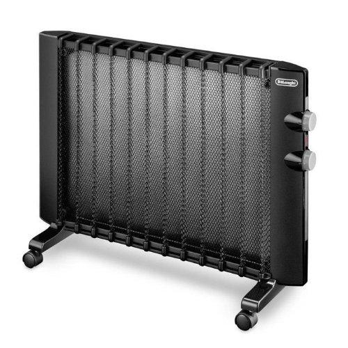 DeLonghi HMP 1500 Wärmewellenheizung im Wärmewellenheizung Fakten-Test 2018