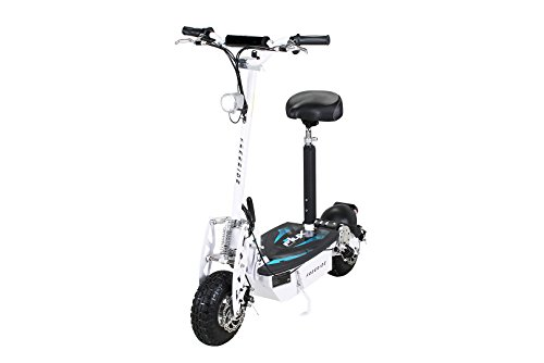 E-Scooter Roller Original E-Flux im E-Scooter Fakten-Test 2019