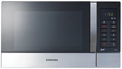 Samsung GE89MST-1XEG im Mikrowelle mit Backofen Fakten-Test 2018