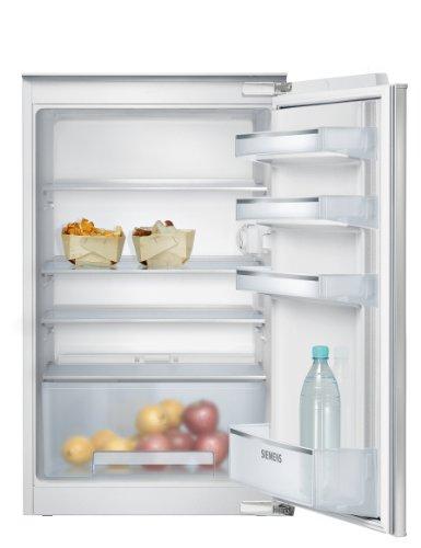 Unabhängiger Einbaukühlschrank Fakten Test 2018 | Auf Testbaron.com