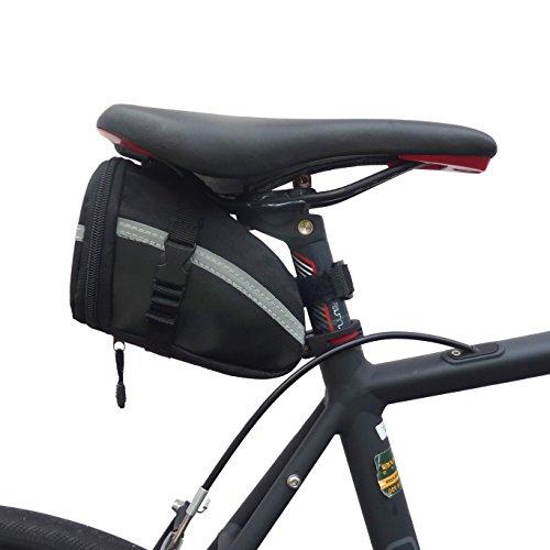 unabh ngiger fahrrad satteltaschen fakten test 2017 auf. Black Bedroom Furniture Sets. Home Design Ideas