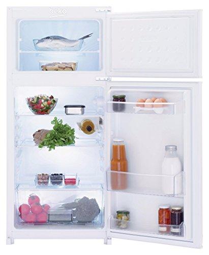 Unabhangiger einbaukuhlschrank fakten test 2018 auf for Einbaukühlschrank test