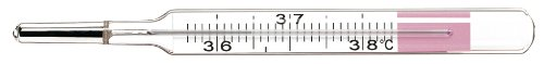 Analoges Basalthermometer