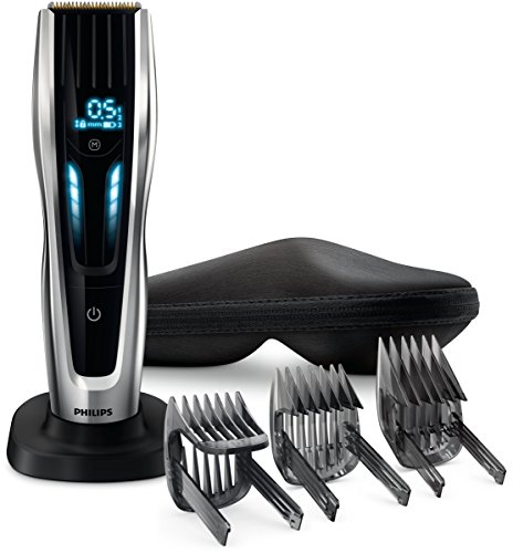 Series 9000 Haarschneider im Haarschneidegerät Fakten-Test 2018