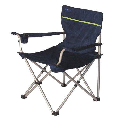 bel-sol Campingbedarf Faltstuhl Bigboy