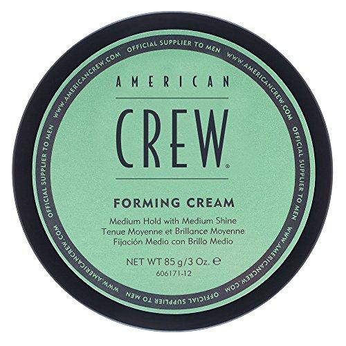 American Crew Forming Cream im Haarwachs Fakten-Test 2017