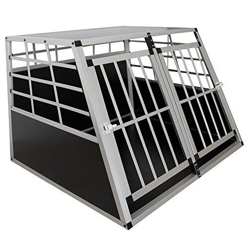 Hundetransportbox Größe XL im Hundetransportbox Fakten-Test 2017