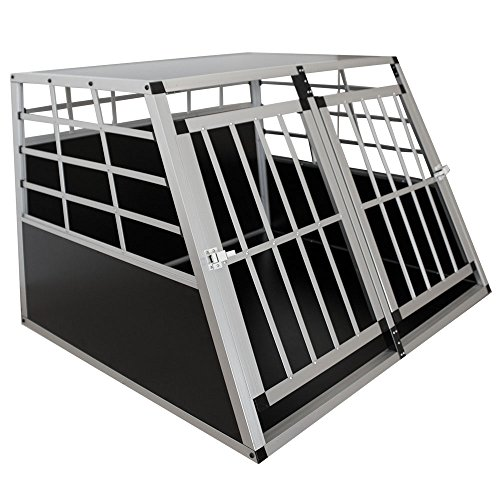 Hundetransportbox Größe XL