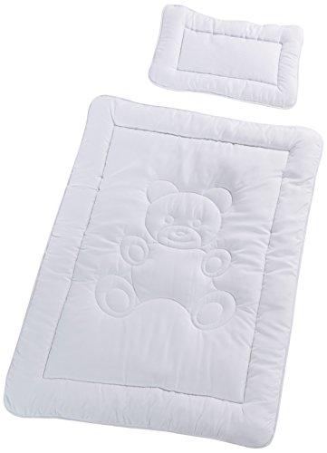 Kindersteppbett Microfaser Betten Set im Kinderbettdecke Fakten-Test 2019