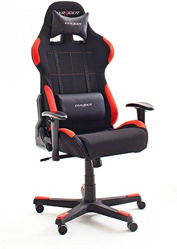 DX Racer1 Schreibtischstuhl