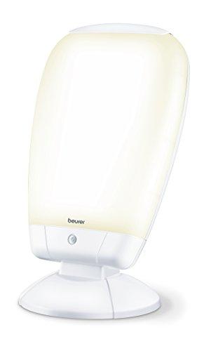 Beurer TL 80 im Lichttherapie Lampen Fakten-Test 2018