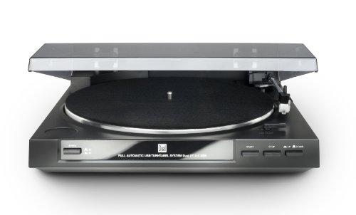 Dual DT 210 USB Schallplattenspieler