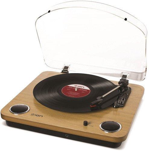 ION Audio Max LP | USB Digital Encoder  im Plattenspieler USB Fakten-Test 2019