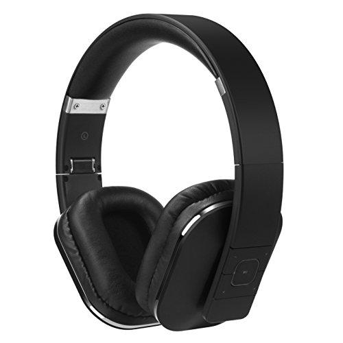 Bluetooth NFC Kopfhörer  im Bluetooth Kopfhörer Fakten-Test 2017