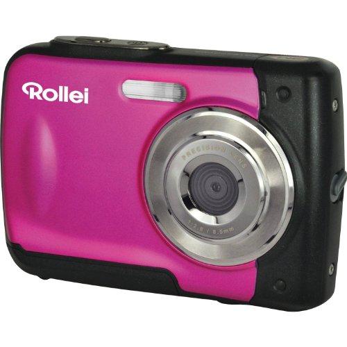 Rollei Sportsline 60  im Kinder Digitalkamera Fakten-Test 2019