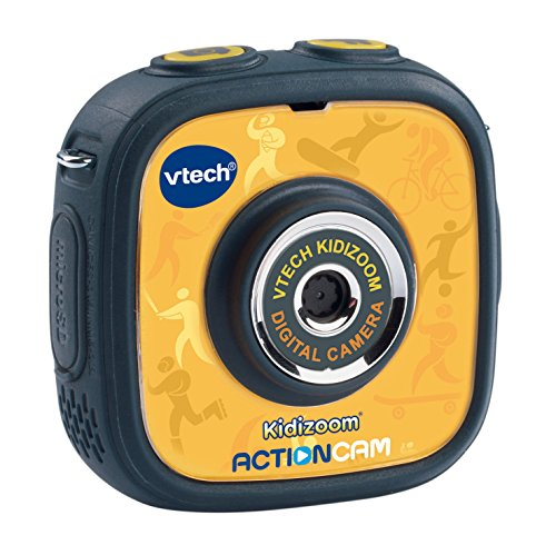 VTech 80-170704 - Kidizoom Action Cam im Kinder Digitalkamera Fakten-Test 2017