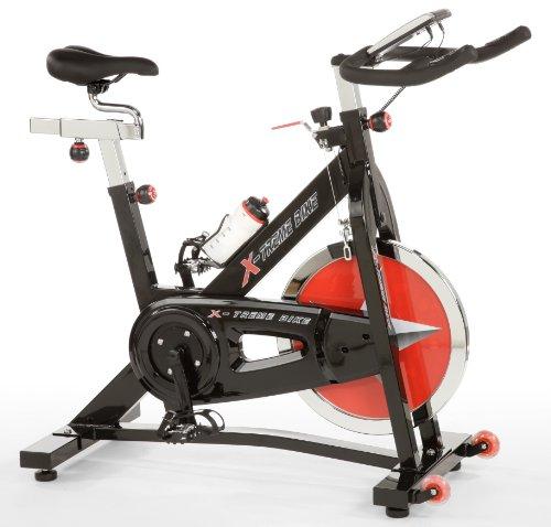 X-treme Sport Bike - Black Edition Riemen im Indoor Bike Fakten-Test 2019