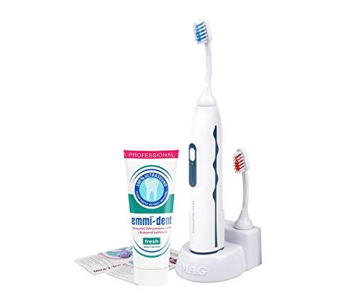 Professional Zahnbürste im Schallzahnbürste Fakten-Test 2019