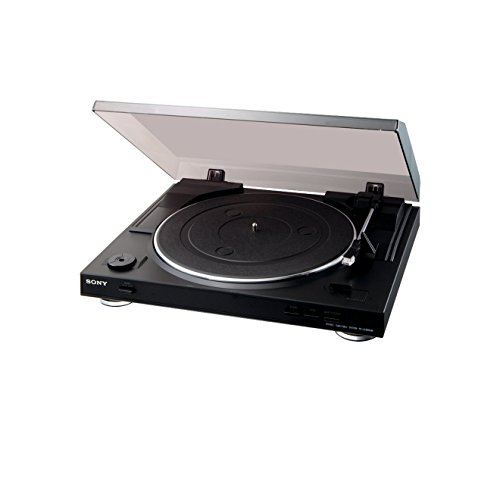 Plattenspieler PS-LX 300