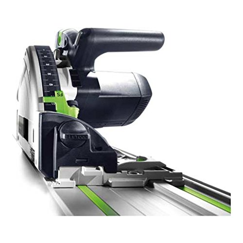 Festool TS 55 REBQ-PLUS Fakten-Test