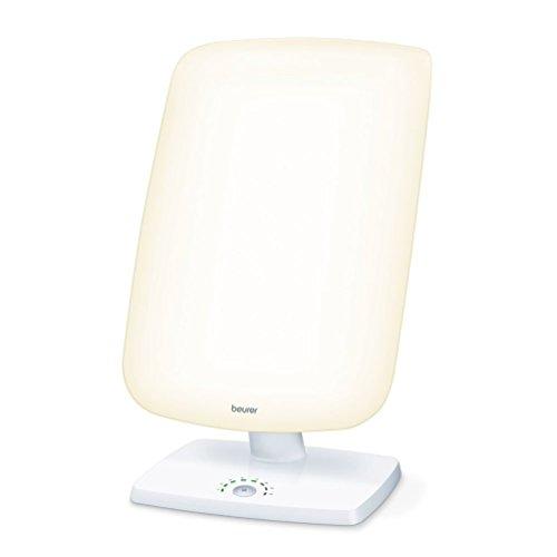 TL 90 Tageslichtlampe im Lichtdusche Fakten-Test 2017