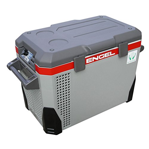 Kühlbox MR040 im Kompressor Kühlbox Fakten-Test 2019