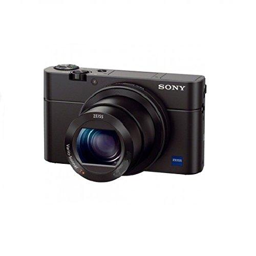 Sony DSC-RX100 Kompaktkamera im Kompaktkamera Fakten-Test 2017