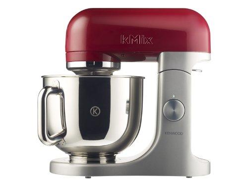 KMX 51 im Küchenmaschine Fakten-Test 2018