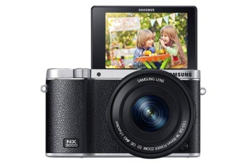 Samsung NX3000 Systemkamera