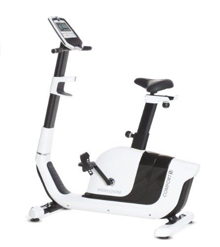 Horizon Fitness Ergometer Comfort 5i im Fahrradergometer Fakten-Test 2018
