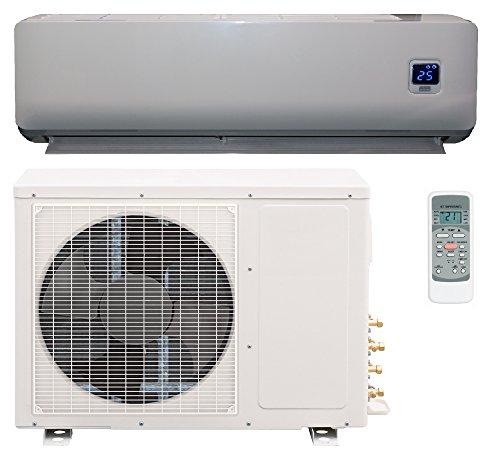 Full Inverter Klima-Gerät