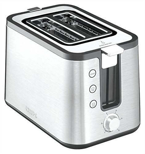 KH442 Premium Control Line im Toaster Fakten-Test 2019