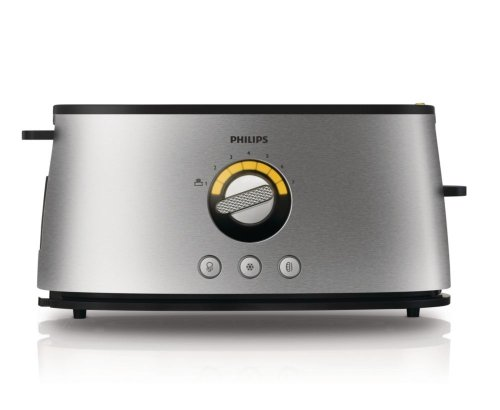 HD2698/00 Toaster im Toaster Fakten-Test 2018